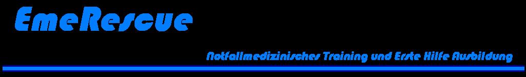 EmeRescue Logo